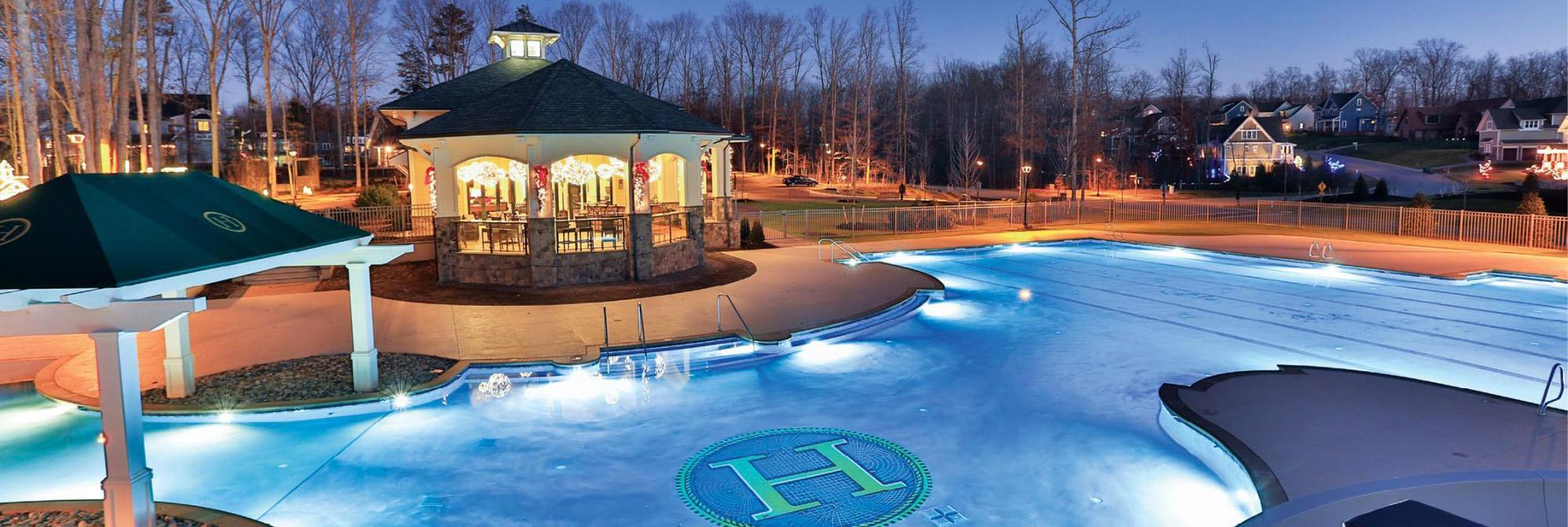Hallsley-Pool